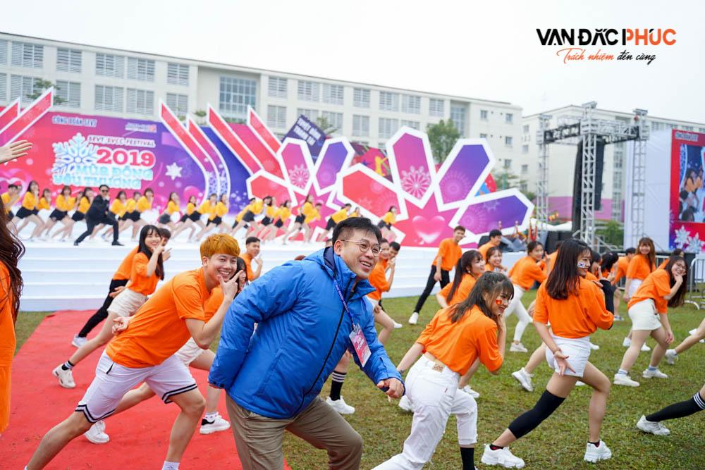 Lễ hội - Festival cho doanh nghiệp